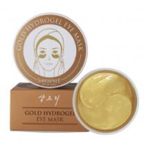 Shangpree Gold Hydrogel Eye Mask SZEMMASZK 60 db